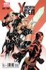 Uncanny X-Men Vol 3 21 Dodson Variant