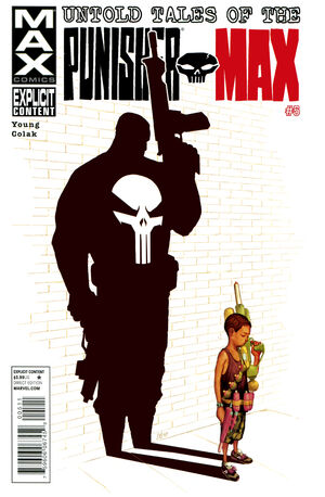 Untold Tales of Punisher MAX Vol 1 5