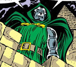 Victor von Doom (Earth-8312) from What If? Vol 1 42 0001