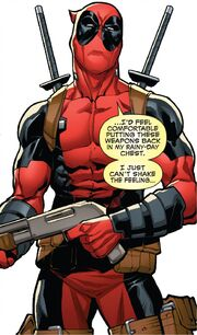 Wade Wilson (Earth-17037) from Deadpool & the Mercs for Money Vol 2 8 001