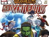 War of the Realms: New Agents of Atlas Vol 1 4