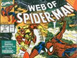 Web of Spider-Man Vol 1 77