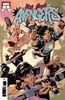 West Coast Avengers Vol 3 1 Dodson Variant