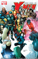 X-Men Vol 2 174