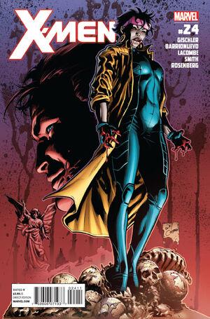 X-Men Vol 3 24