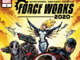 2020 Force Works Vol 1 1