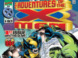 Adventures of the X-Men Vol 1 1