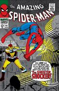 Amazing Spider-Man Vol 1 46