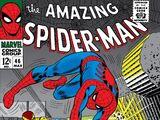 Amazing Spider-Man Vol 1 46