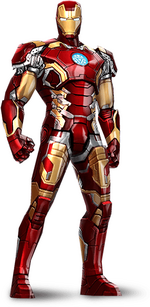 Anthony Stark (Earth-TRN012) from Marvel Future Fight 007