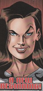 Anya Corazon (Earth-982) from Amazing Spider-Girl Vol 1 20 001