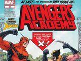 Avengers Academy Vol 1 38