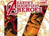 Avengers: Earth's Mightiest Heroes Vol 2 2