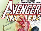Avengers / Invaders Vol 1 10