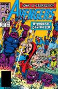 Avengers Vol 1 311