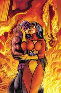 Avengers Vol 4 17 Textless