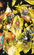 Avengers Vol 5 34 Textless