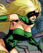 Charlotte Witter (Earth-616) from Marvel Comics Presents Vol 3 8 001