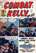 Combat Kelly Vol 1 14