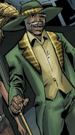 Cornell Stokes (Earth-616) from Shadowland Power Man Vol 1 1 001