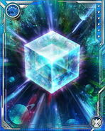Cosmic Cube from Marvel War of Heroes 005