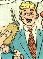 Curly from Patsy Walker Vol 1 75 0001