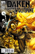 Daken Dark Wolverine Vol 1 4