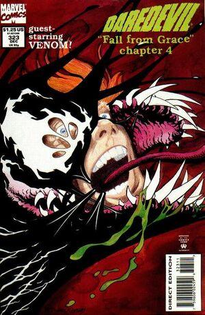 Daredevil Vol 1 323