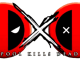 Deadpool Kills Deadpool Vol 1