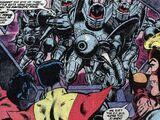 Doom Squad (Earth-616)
