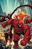 Fantastic Four Vol 6 12 Carnage-ized Variant Textless