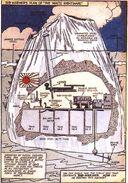 General Tsaki's Iceberg Submarines from Sub-Mariner Comics Vol 1 9 0001