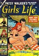 Girls' Life Vol 1 4