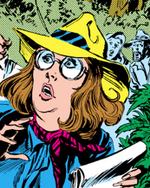 Hopper (Earth-616) from Avengers Vol 1 256 001