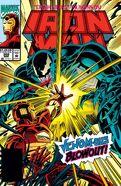 Iron Man Vol 1 302