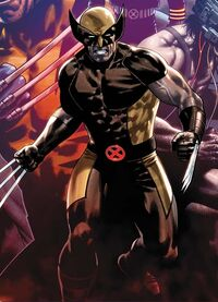 James Howlett (Earth-616) from Powers of X Vol 1 6 cover 001