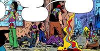 Jerries (Earth-928) X-Men 2099 Vol 1 17