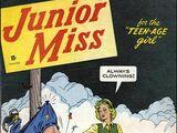 Junior Miss Vol 1