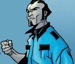 Lane (Earth-616) from Daredevil Reborn Vol 1 2 0001
