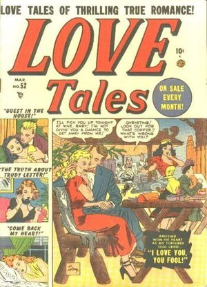 Love Tales Vol 1 52
