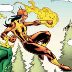 Lumina (Earth-616) from Alpha Flight Vol 3 9 001