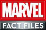Marvel Fact Files Vol 1 Logo
