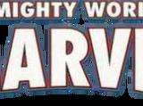 Mighty World of Marvel Vol 3