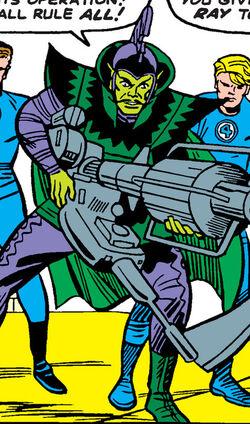 Morrat (Earth-616) from Fantastic Four Vol 1 37 001