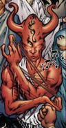Nallo (Earth-616) from Inhumans Vol 4 1