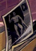 Namor McKenzie (Earth-9591) from Ruins Vol 1 2
