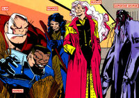 Nasty Boys (Earth-616) from All-New Official Handbook of the Marvel Universe Vol 1 7 001