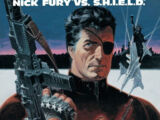 Nick Fury vs. S.H.I.E.L.D. Vol 1 1