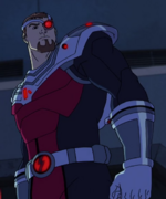 Norbert Ebersol (Earth-12041) as Techno in Marvel's Avengers Assemble Season 3 5