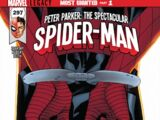 Peter Parker: The Spectacular Spider-Man Vol 1 297